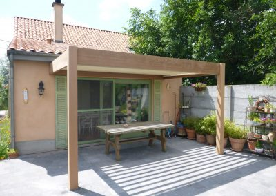 CSS Outdoor Living: Cederhout en Aluminium