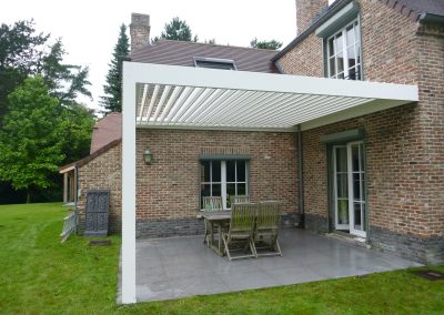 CSS Outdoor Living: Solisysteme